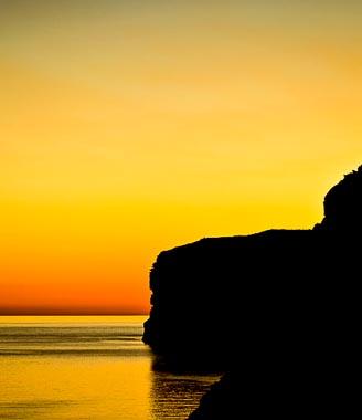 bbq_sunset