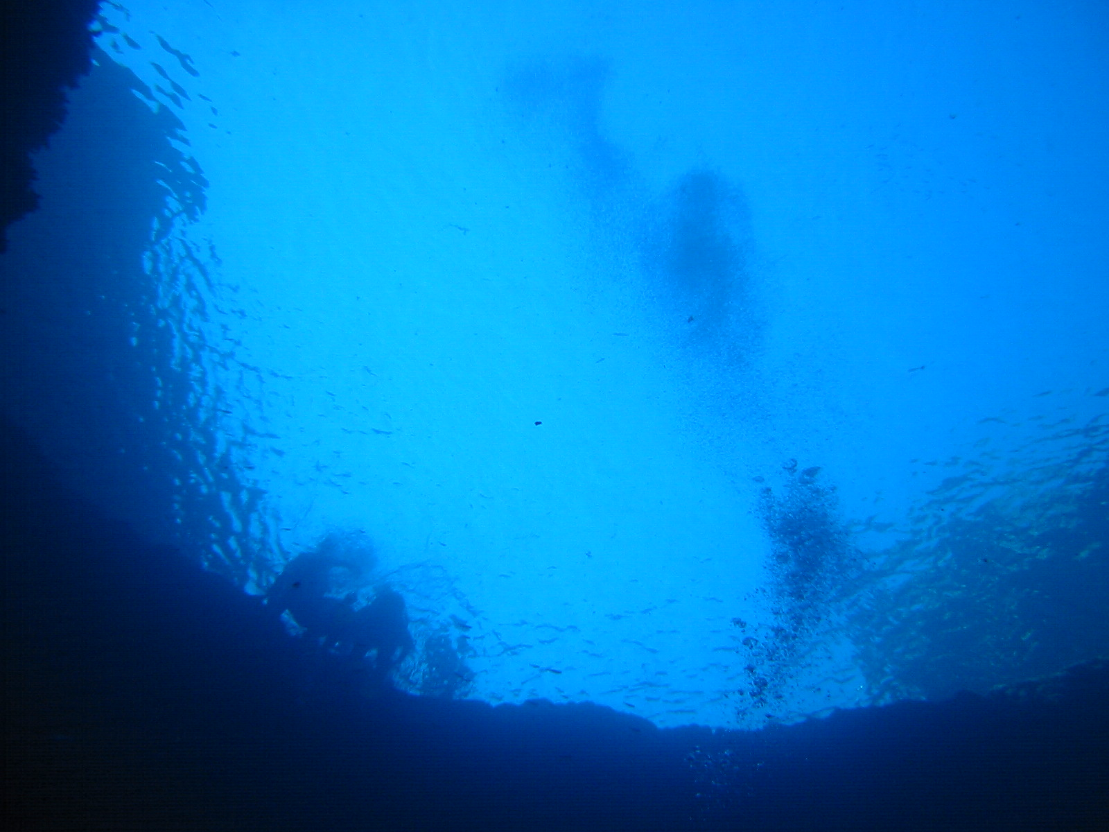Gozo Diving - Reqqa Point 01