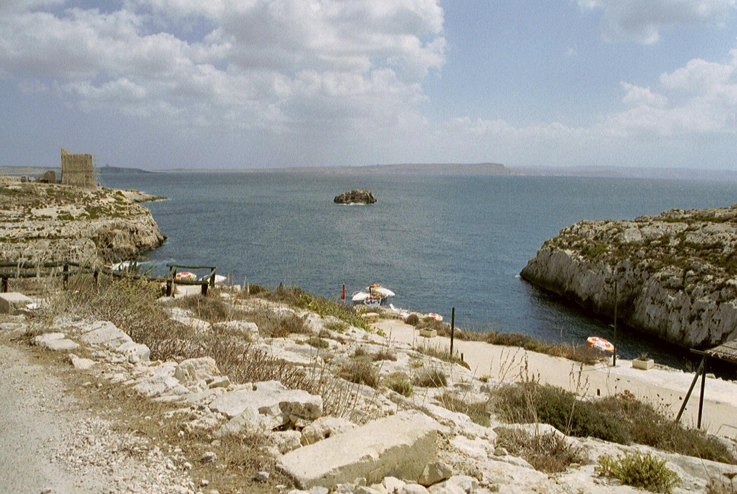 Gozo Diving - Ta Cenc