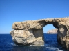 Gozo Diving - Azure Window 03