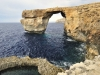 L'arche de Azure Window - The arch of Azure Window