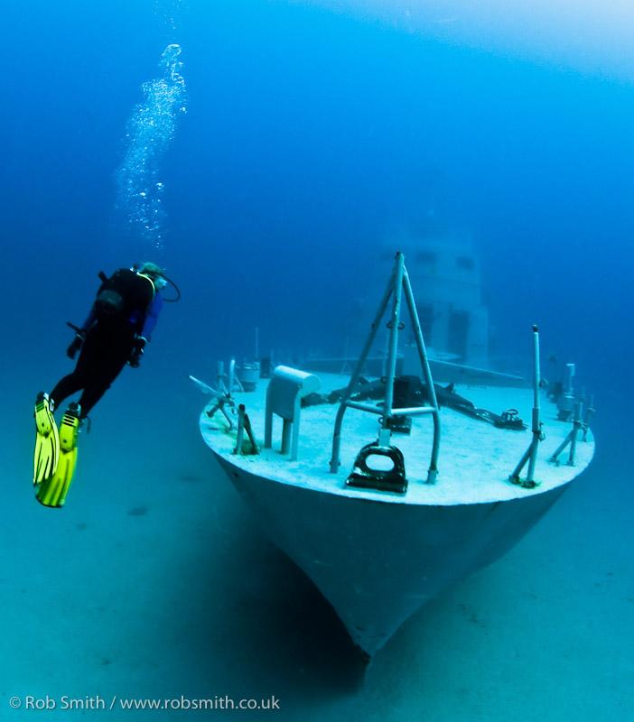 diver p29 wreck cirkewwa malta