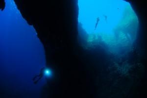 Blue Hole Gozo Image