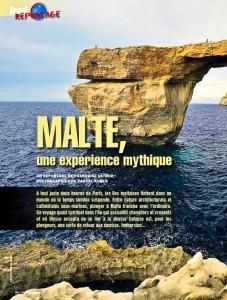 malte press release
