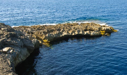Gozo Diving - Reqqa Point